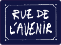Logo Rue de l'Avenir