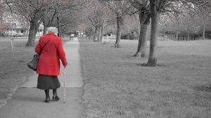 Personnes âgées, dedans, dehors, de l'accessibilité du logement à celle de l'espace public