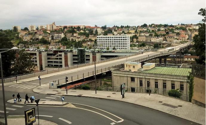 Les modes actifs, un choix pour se déplacer à Poitiers 6-7/10/16 Poitiers