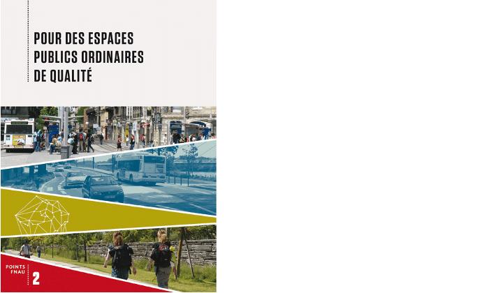 Journées d'automne 2015 : Espaces publics ordinaires