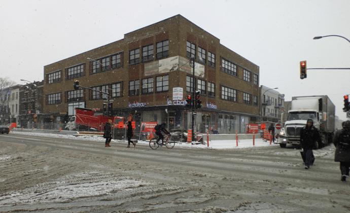 Atelier L'avenir de la rue n°1 : De retour de Montréal 11/05/16