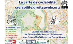 Atelier cyclabilité 20/11/18 Dunkerque