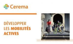 Développer les mobilités actives Appel à partenariat