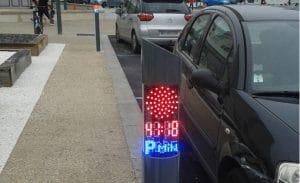 Présentations de la journée UVT : Une politique de stationnement