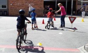 Communiqué FUB : Généralisation de l'apprentissage du vélo, la FUB a été entendue