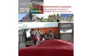 Stationnement en questions Des pratiques à réinventer ? 19/09/19 Soissons