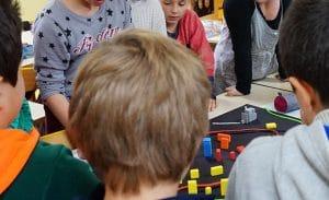 Participation des enfants et des jeunes : Références de centres de ressources
