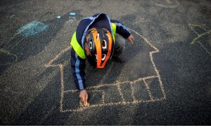 Des « Micro-rues aux enfants rues pour tous » pour les Quartiers d'été !