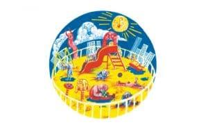 L'urbanisme moderne prive les enfants de ce fabuleux terrain de jeux qu'est la rue