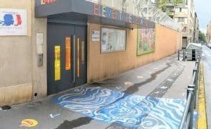 Marseille veut développer les rues scolaires