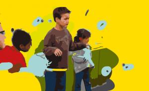 Lancement de la dynamique Rues aux enfants pour tous dans les régions